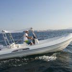 Mediterraneo noleggio barche| Monte di Procida - Gommoni