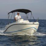 Mediterraneo noleggio barche| Monte di Procida - Quicksilver
